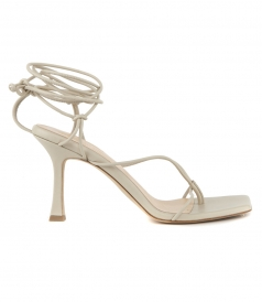 SHOES - SWEDEN STRAPPY SANDALS