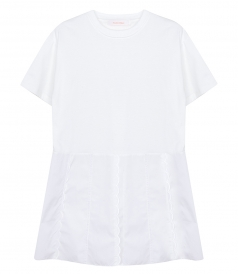 SEE BY CHLOE - T-SHIRT DRESS