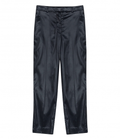 PANTS - LACQUERED TROUSER