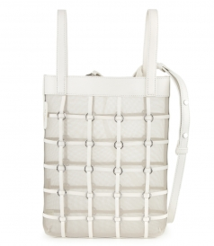 BAGS - BILLIE MINI TWISTED CAGE TOTE