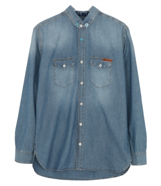 GOLDEN GOOSE  - AUSTIN SHIRT