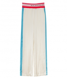GOLDEN GOOSE  - TRACKSUIT BETTY PANT