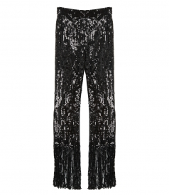 CLOTHES - TYMPANUM SEQUIN PANT