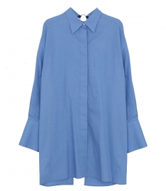 CLOTHES - CONCORDANCE OVERSIZED SHIRT