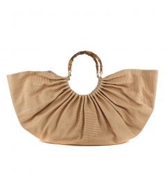 JUST IN - BANU LARGE BEACH BAG