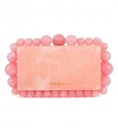 JUST IN - EOS BOX CLUTCH
