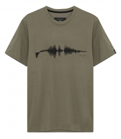 SALES - SOUND WAVE TEE
