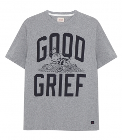 GOOD GRIEF SNOOPY T-SHIRT