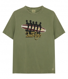 CLOTHES - BEACH BOYS T-SHIRT