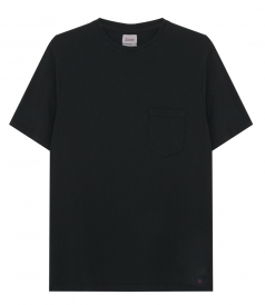 CLOTHES - POCKET T-SHIRT