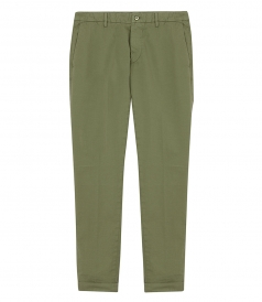 TROUSERS - NEW YORK TROUSERS