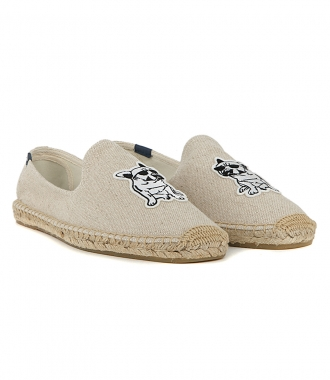 SOLUDOS - FRENCH ESPADRILLES