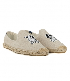 SHOES - FRENCH ESPADRILLES