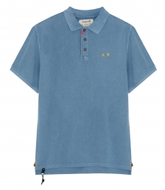 CLOTHES - PREPSTER HEAVY MENDING POLO