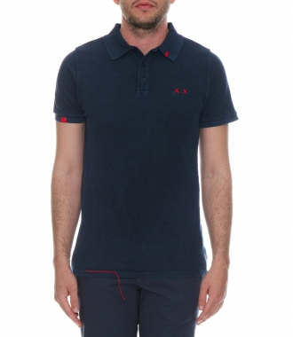 WOODSTOCK PREPSTER POLO SLIM FIT
