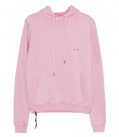 ACTIVEWEAR - HOODED SWEATSHIRT