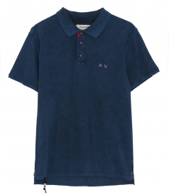 PROJECT E - PREPSTER HEAVY MENDING POLO
