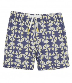 CLOTHES - KIDS FANS ACHILLE SWIM SHORTS