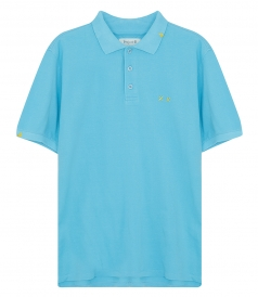 PROJECT E - PREPSTER BASIC POLO SLIM FIT