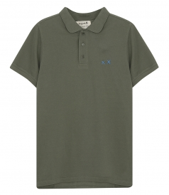 CLOTHES - PREPSTER BASIC POLO