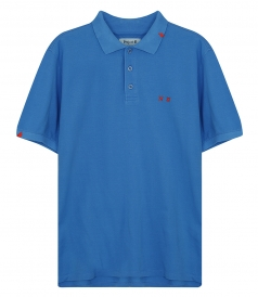 PREPSTER BASIC POLO SLIM FIT