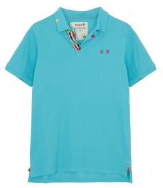 GYPSY PREPSTER POLO SLIM FIT