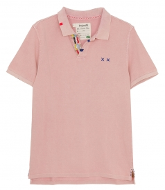 CLOTHES - GYPSY PREPSTER POLO