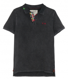 PROJECT E - GYPSY PREPSTER POLO SLIM FIT