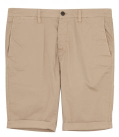 SHORTS - SLIM BERMUDA LONDON