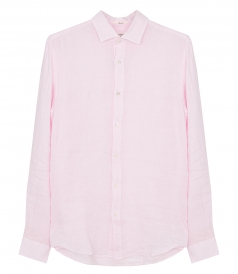 JUST IN - SAMMY PAT LINEN SHIRT