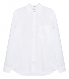 JUST IN - STORM PAT LIGHT POPLIN SHIRT