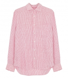 JUST IN - PAUL LINEN STRIPES