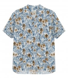 JUST IN - SLAM PRINTED SHIRT