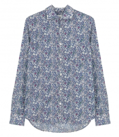 JUST IN - LIBERTY PAUL REGULAR SHIRT