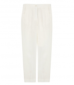 PROOF LINEN PANTS