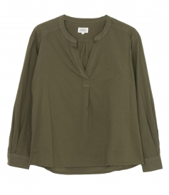 JUST IN - CANYON BLOUSE