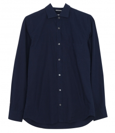 CLOTHES - STORM PAT LIGHT POPLIN SHIRT