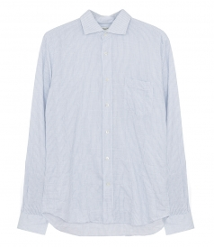 CLOTHES - PAUL GYPSY SHIRT