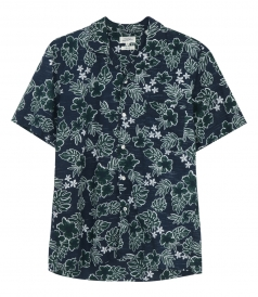 CLOTHES - SLAM SHORT SLEEVE SHIRT