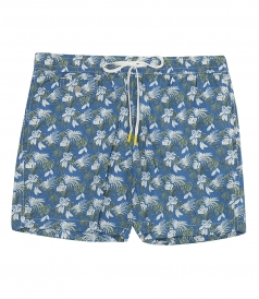JUST IN - PINEAPPLE' PRINTS BOXER SWIMWEAR