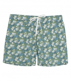 CLOTHES - PINEAPPLE' PRINTS BOXER SWIMWEAR