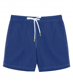 CLOTHES - SOLID CLASSIC SWIM SHORTS