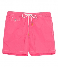 CLOTHES - SOLID CLASSIC BOXER SWIMWEAR