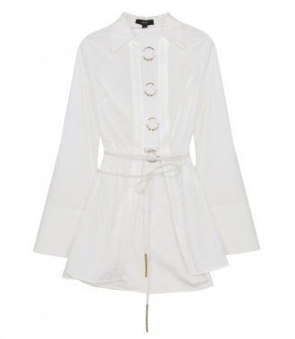 ELLERY - SAMOS SHIRT DRESS