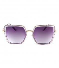 ACCESSORIES - UNISON TRANSPARENT ACETATE