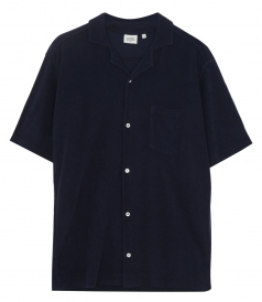 SALES - TOWELLING POLO SHIRT