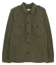 JUST IN - JOSHUA MILITARY JACKET