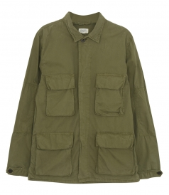 CLOTHES - JORDON JACKET