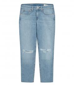 RAG & BONE - DRE LOW RISE BOYFRIEND