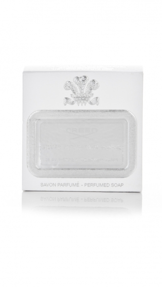 CREED PERFUMES - SOAP SILVER MOUNTAIN WATER